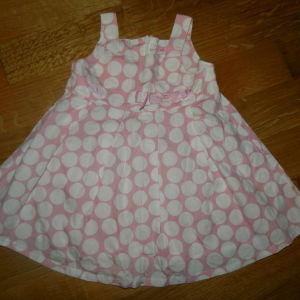φορεματακι για 6μηνων