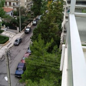 Οροφοδιαμ/μα 172 τμ 6ος όροφος Παλαιό Φάληρο-Παναγίτσα