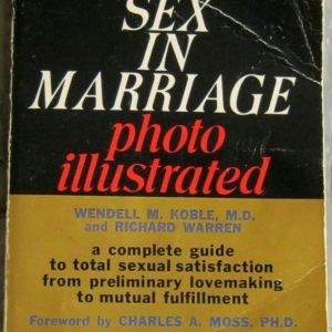 Sex in Marriage (Volume Two)