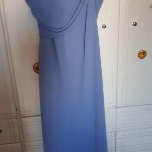 Βραδινό φόρεμα maxi