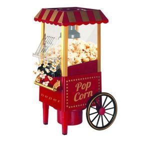 """Παρασκευαστής Popcorn """"Beper"""