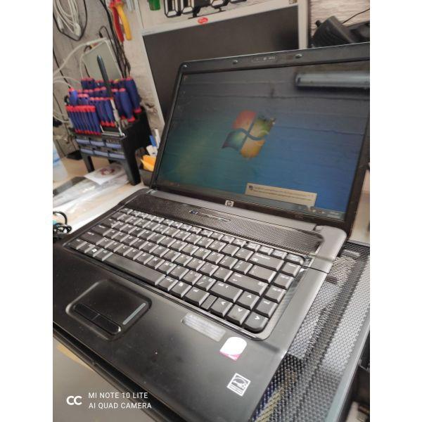 HP  6730S/kamera/SSD skliros diskos/4 GB RAM/14΄
