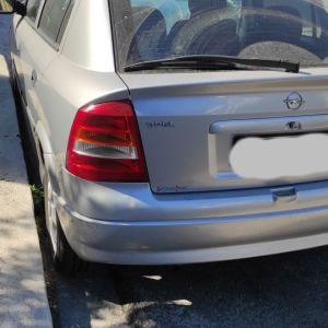 Πώλειται Opel Astra Elegance 2001