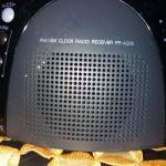 Ραδιοξυπνητήρι FM AIWA