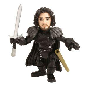 Game of Thrones Action Vinyls Mini Figures 8 cm Wave 1 - JON SNOW WITH LONGCLAW