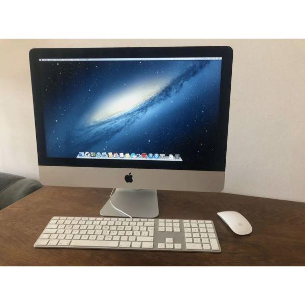 Apple iMac 21.5 - 1T skliros | Late 2012 | se aristi katastasi