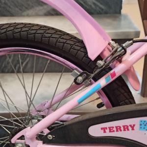 παιδικό ποδήλατο τέλειο πολύ λίγο χρησιμοποιημενο
