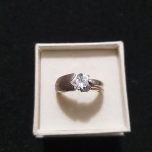 δαχτυλίδι ασημένιο 3
