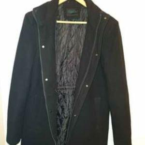 Παλτό αντρικό