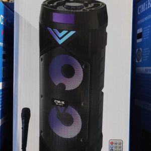 80Ε  Το φορητό ηχοσύστημα Bluetooth CMIK MK-8812