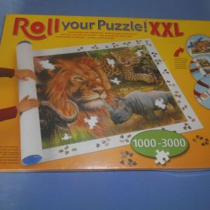 ROLL YOUR PUZZL XXL