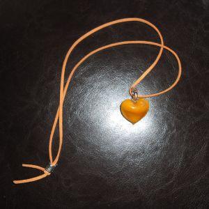 Murano καρδιά