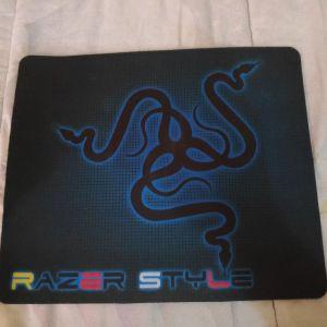 Gaming Mousepad Razer Style