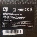 F&U FL32107  Βάσεις