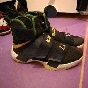 Nike lebron soldier σαν καινουργια