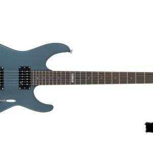 ESP LTD M-50 Blue Satin LE Ολοκαίνουρια