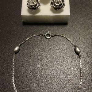 Κοσμήματα Ασήμι 925