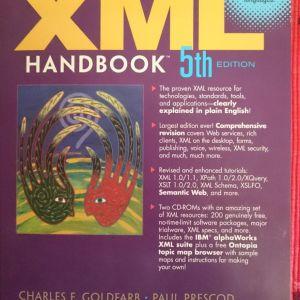 XML Handbook (5th Edition) - Charles F. Goldfarb