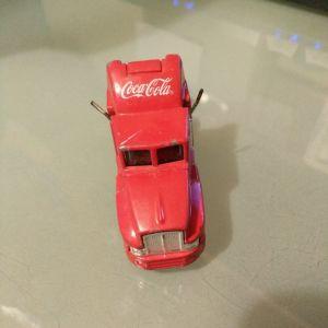 Μινιατουρα Φορτηγο Coca Cola