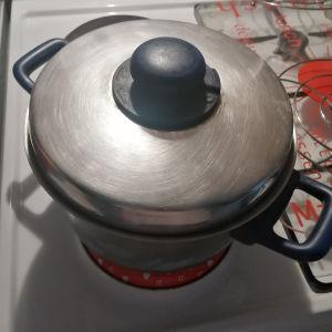 Fissler Cooking Pot
