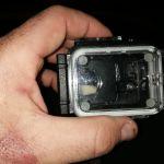 action cameras AAE