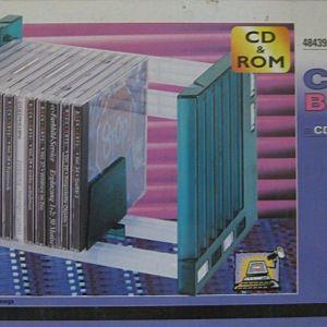 ΘΗΚΗ ΓΙΑ 20 CD