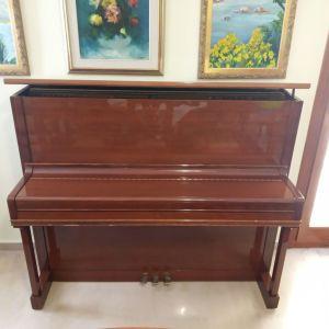 Πιάνο upright Feurich