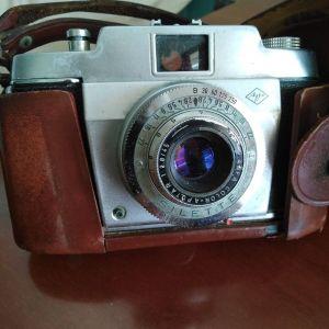 Φωτογραφική μηχανή Agfa