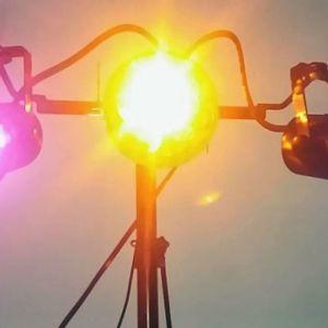 Par Color Light LED DMX