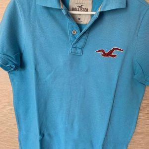 Hollister polo t-shirt