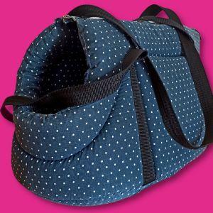 Τσάντα μεταφοράς σκύλου - γάτας