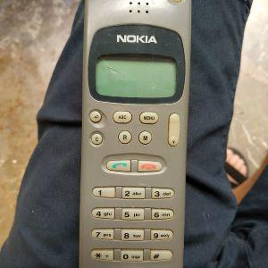 Nokia 2010 (model: 1994)