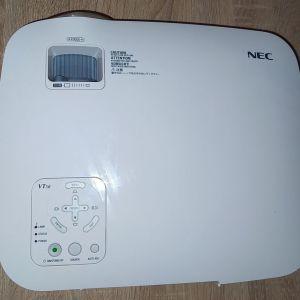 NEC VT58 πολυ καλος projector