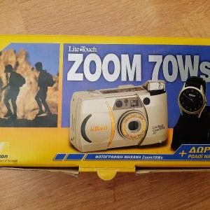 Φωτογραφικη μηχανη Nikon