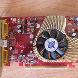 Διάφορα υλικά υπολογιστή (επεξεργαστές, μνήμες, κάρτες pci, voip phone, κάρτα γραφικών...)