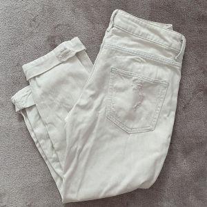 τζιν παντελόνι Zara