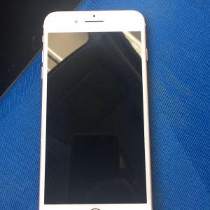 iPhone 7 Plus roze gold