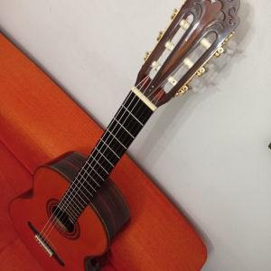 Κλασσική κιθάρα μάρκας M.SUZUKI G350 δεκαετίας 70
