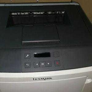Εκτυπωτής Laser Lexmark MS410DN