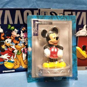 ΦΙΓΟΥΡΑ ΜΙΚΥ Disney Collection Figure DeAgostini Mickey Mouse