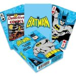 Τράπουλα  DC Comics Playing Cards Retro Batman