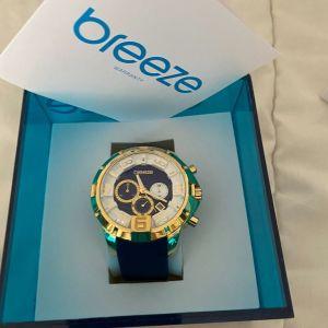 Breeze unisex watch