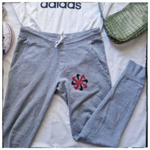 [ ΦΟΡΜΑ ] Nike φορμα / gym pants [ xsmall ]