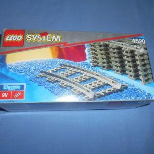 LEGO SYSTEM 4520