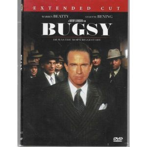 DVD / BUGSY /  ORIGINAL DVD