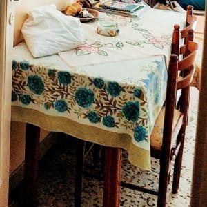 Τραπέζι & Καρέκλες