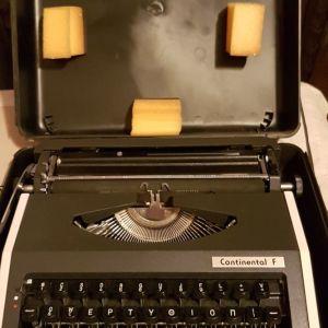 Γραφομηχανή Continental F