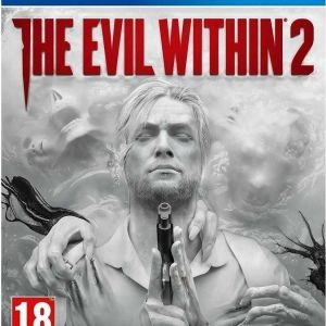 The Evil Within 2 για PS4 PS5