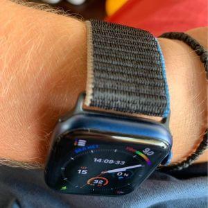 Apple Watch 6 44mm Navi Blue