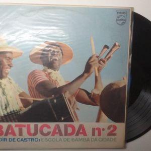 BATUCADA n 2 samba 33lp